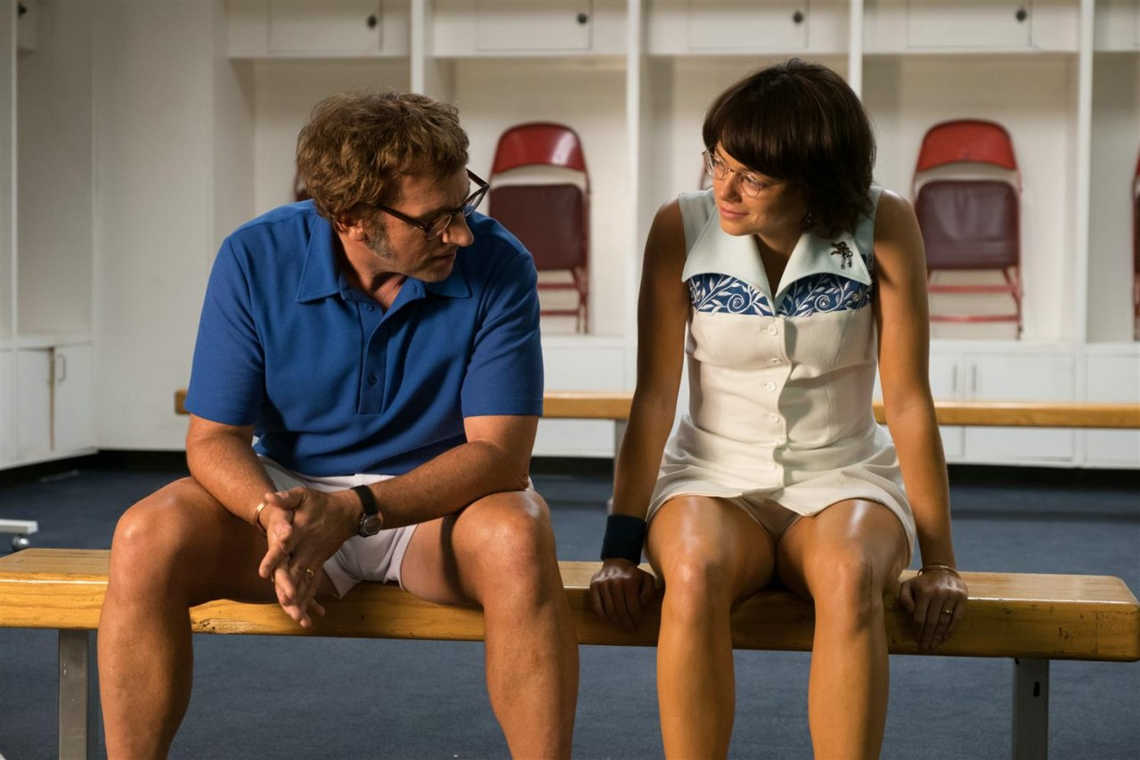 Battle of the Sexes - Gegen jede Regel - Bild 7