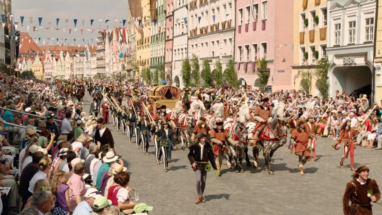 Bayern - sagenhaft - Bild 8