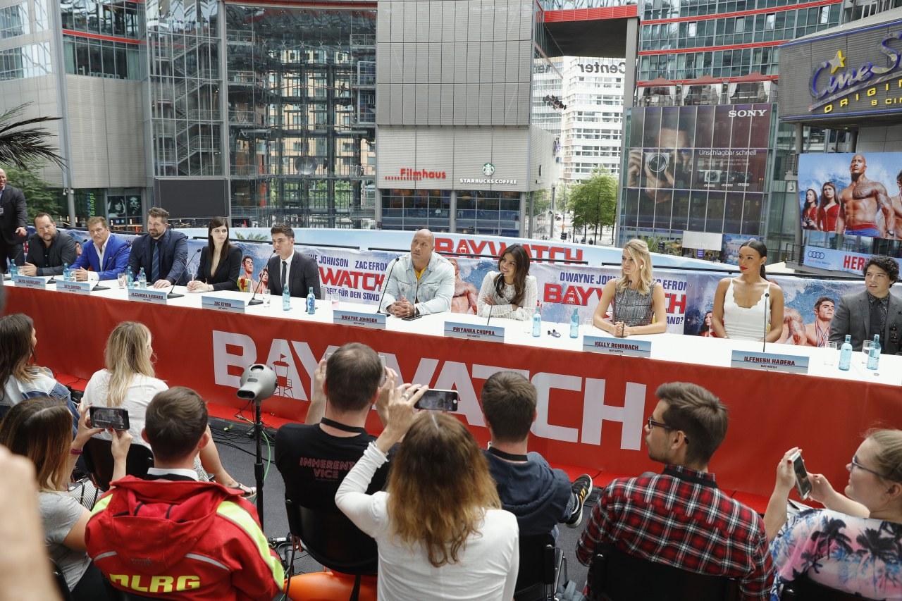 Baywatch - Bild 17