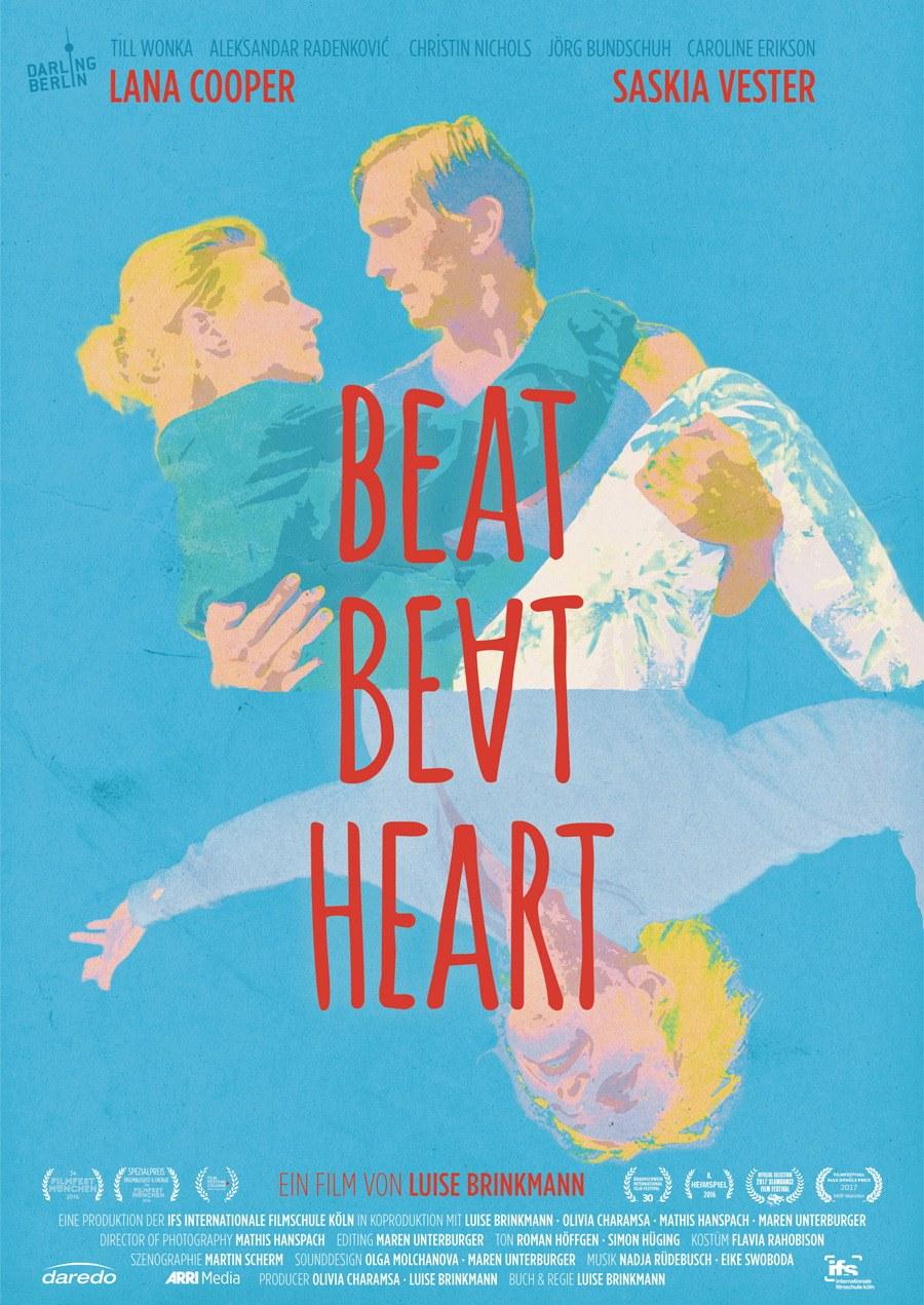 Beat Beat Heart - Bild 1