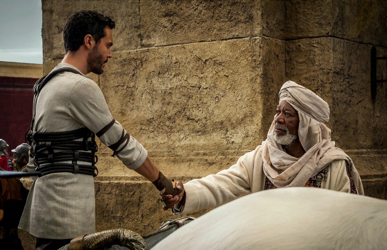 Ben Hur - Bild 1