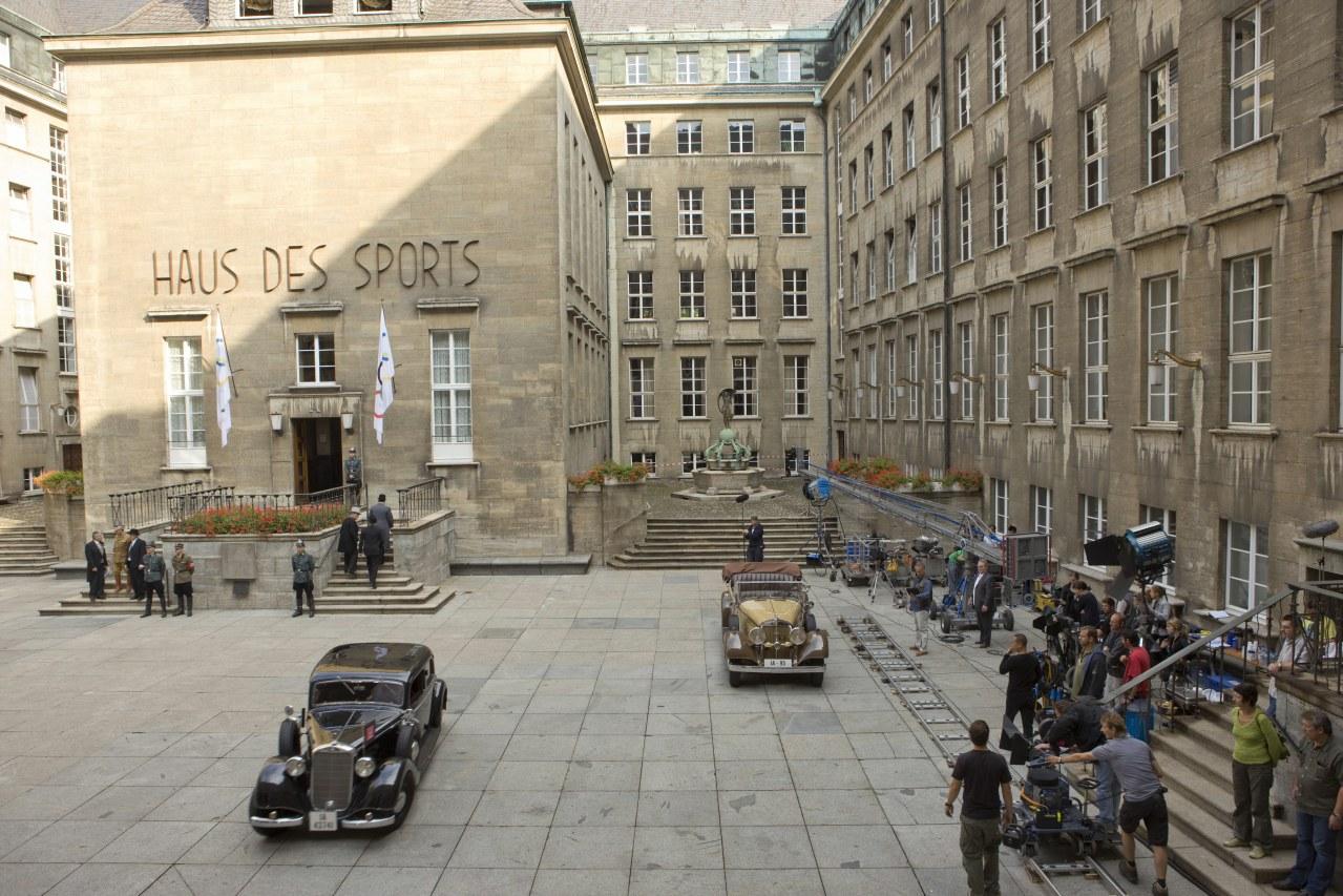 Berlin '36 - Bild 5