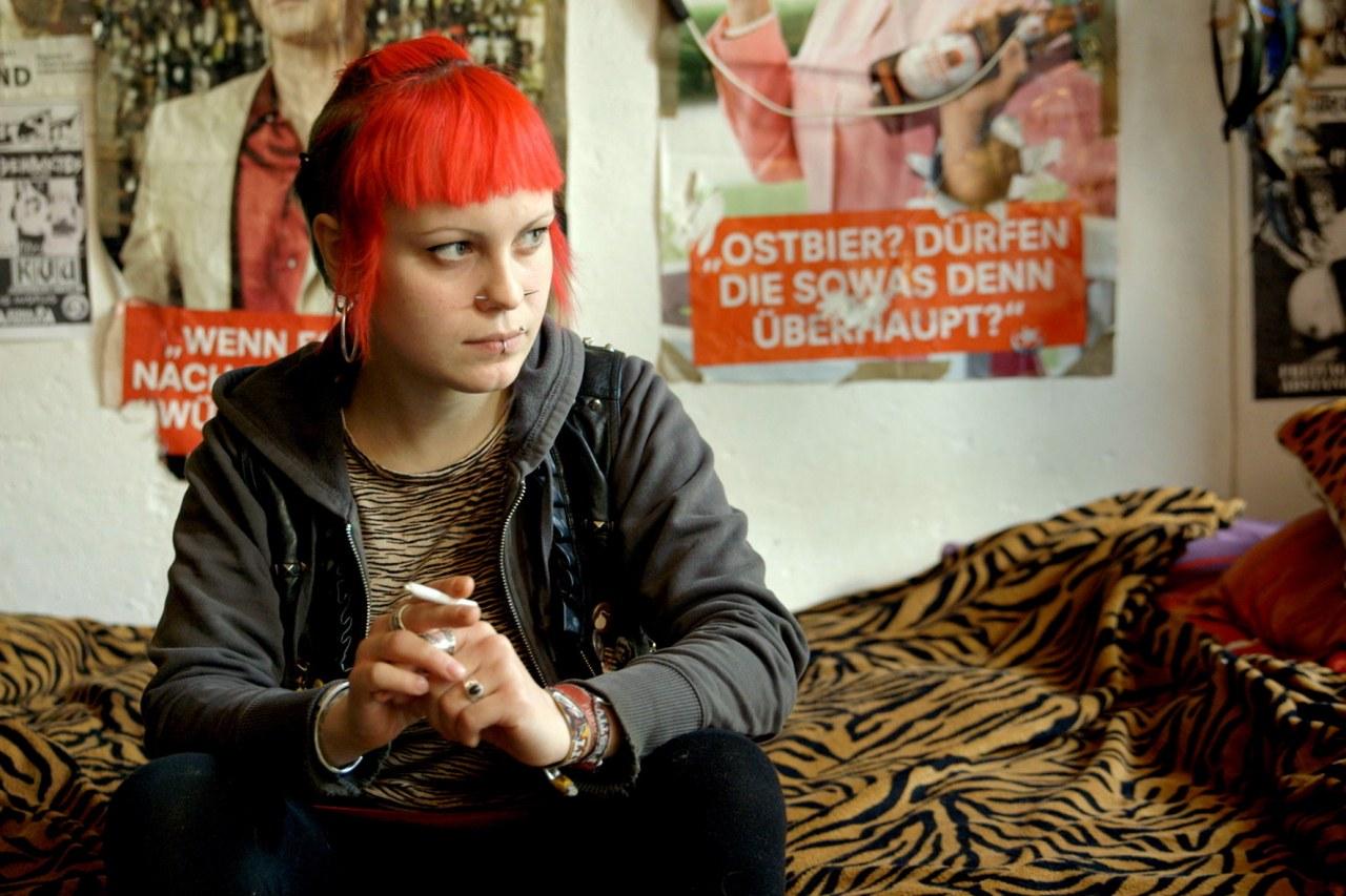 Berlin Rebel High School - Bild 9