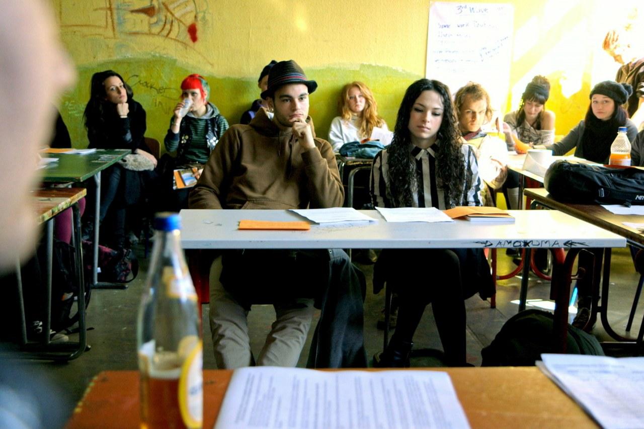 Berlin Rebel High School - Bild 10