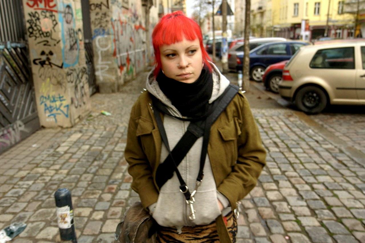 Berlin Rebel High School - Bild 11