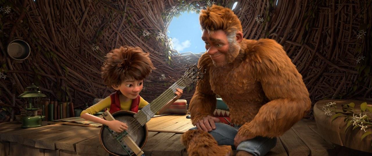 Bigfoot Junior - Bild 1