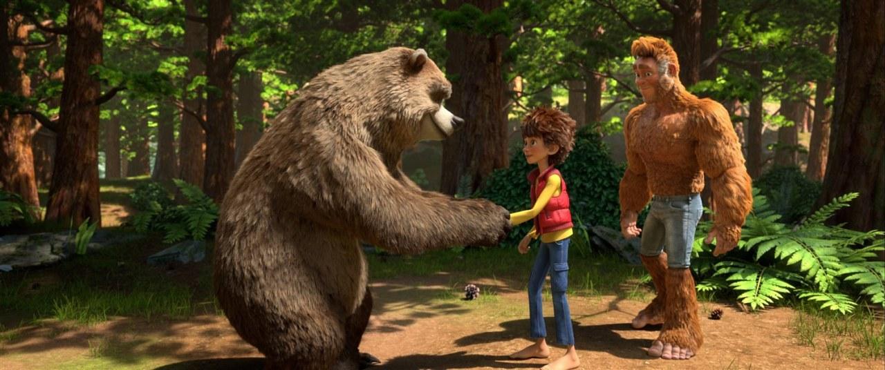 Bigfoot Junior - Bild 2