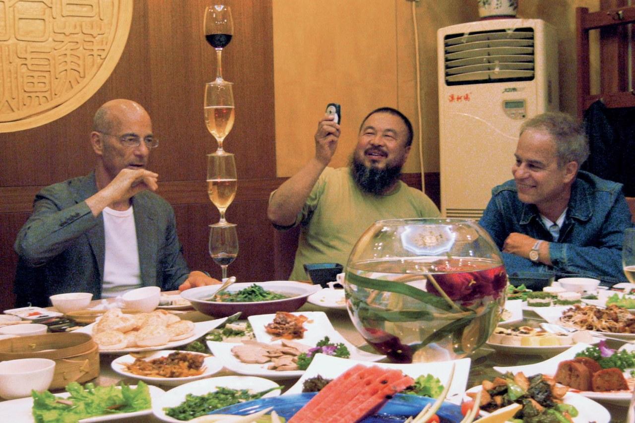Bird's Nest - Herzog & De Meuron in China - Bild 1
