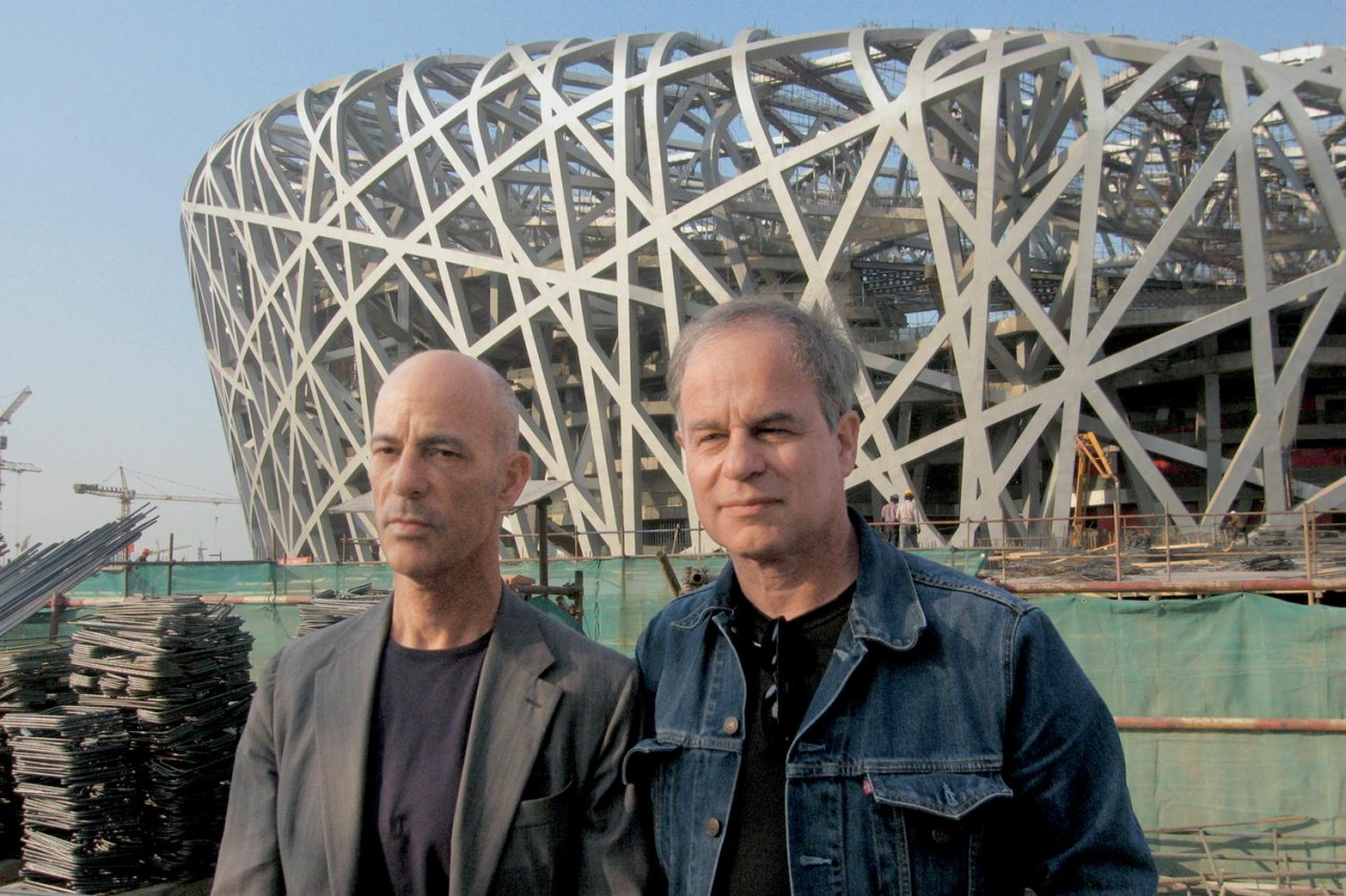 Bird's Nest - Herzog & De Meuron in China - Bild 3