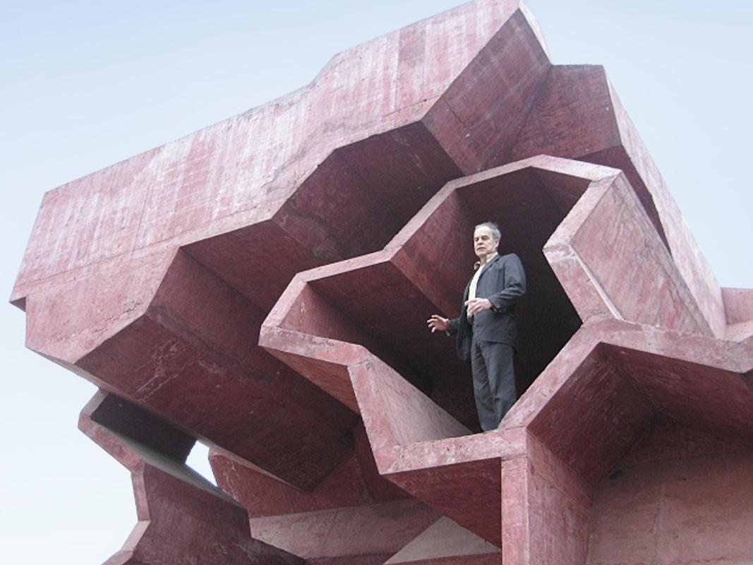 Bird's Nest - Herzog & De Meuron in China - Bild 4
