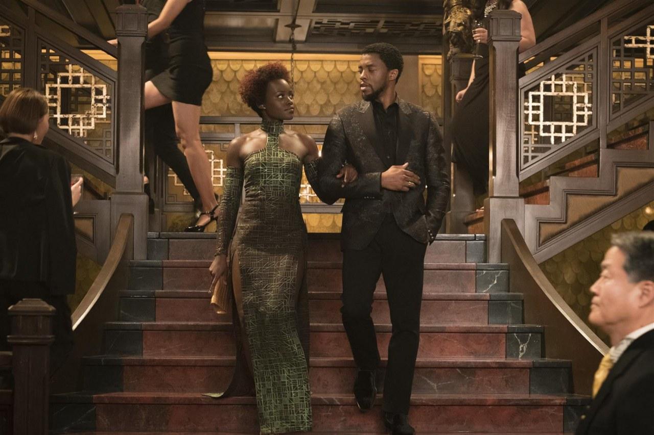 Black Panther - Bild 3