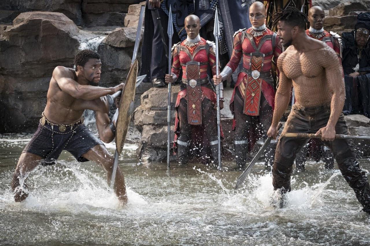 Black Panther - Bild 11