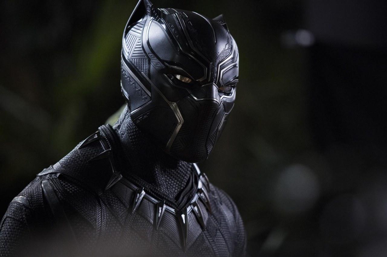 Black Panther - Bild 12