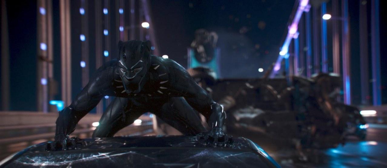 Black Panther - Bild 14