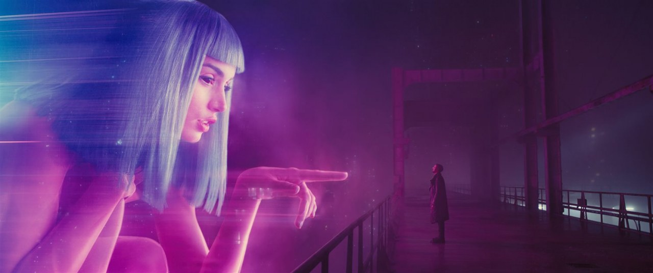 Blade Runner 2049 - Bild 3
