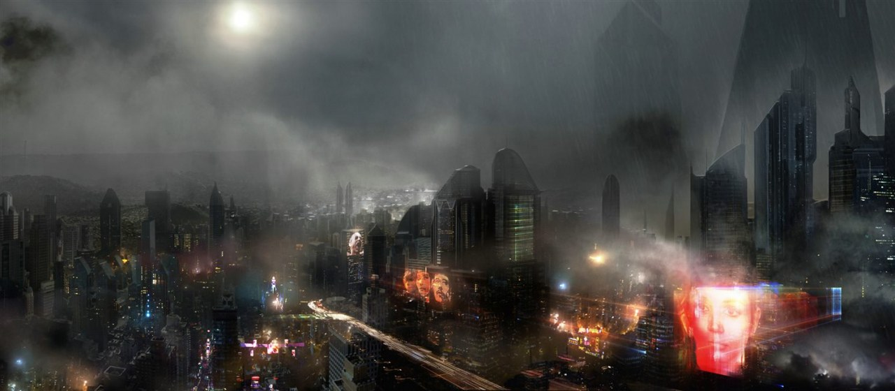 Blade Runner 2049 - Bild 4