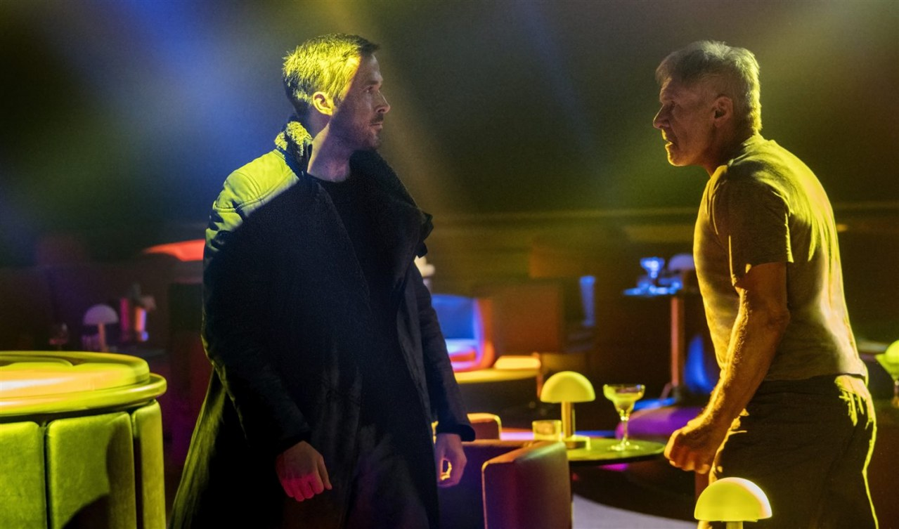 Blade Runner 2049 - Bild 5