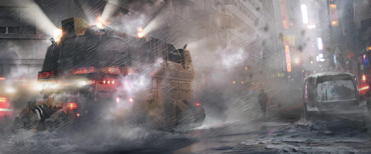 Blade Runner 2049 - Bild 7