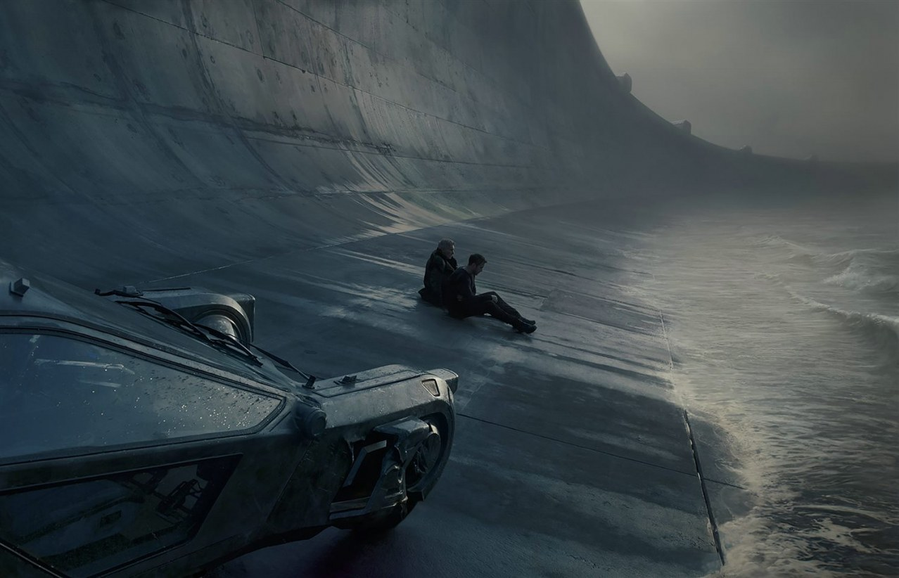 Blade Runner 2049 - Bild 9