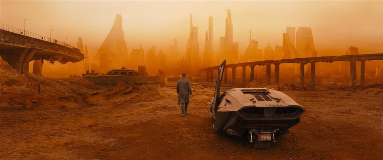 Blade Runner 2049 - Bild 11