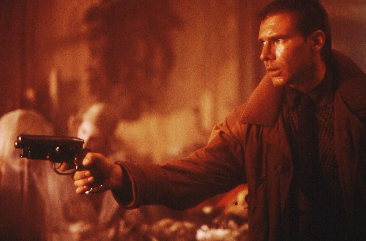 Blade Runner - Bild 1