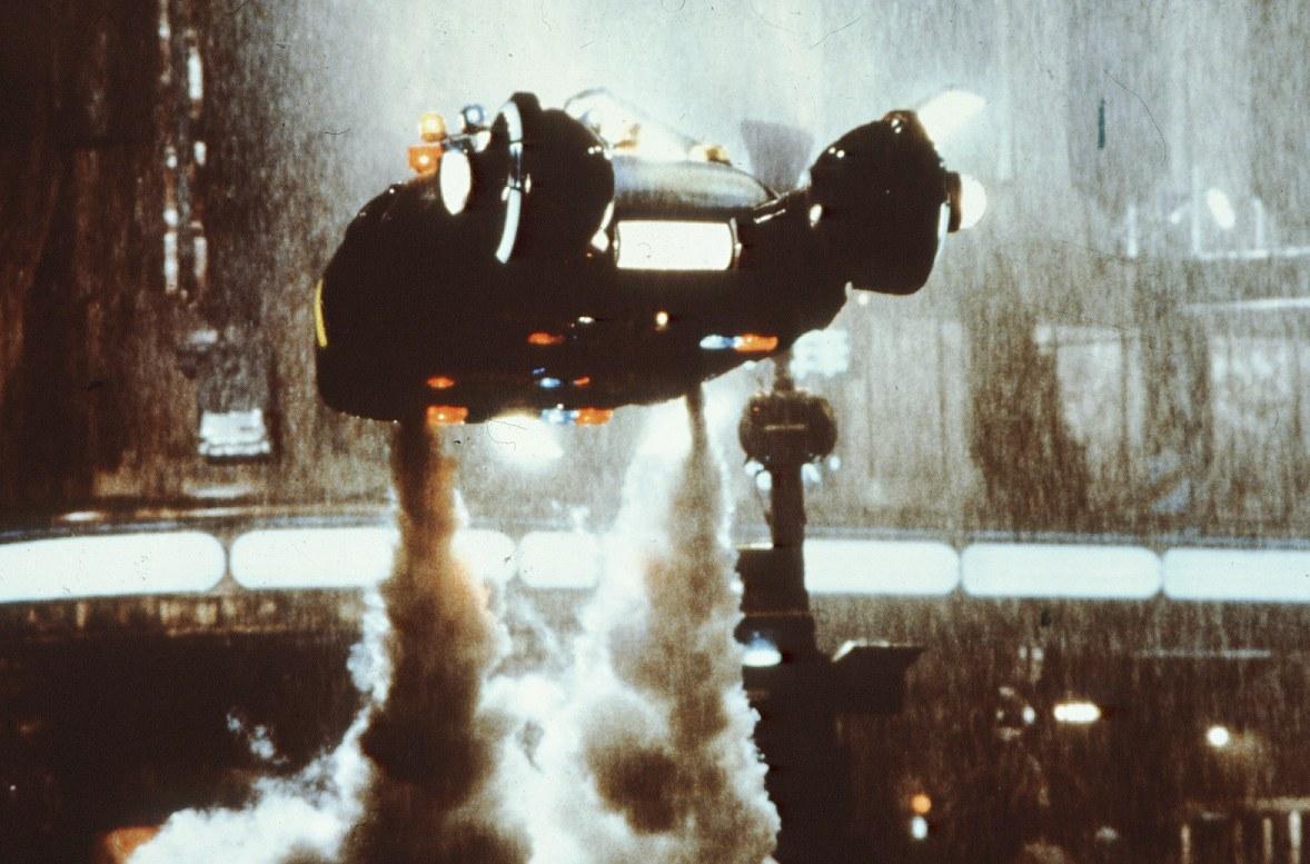 Blade Runner - Bild 4