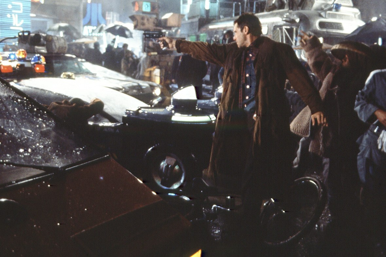 Blade Runner - Bild 6