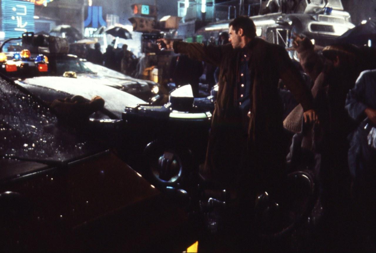 Blade Runner - Bild 8