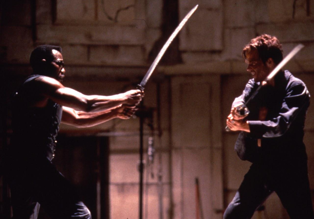 Blade - Bild 2