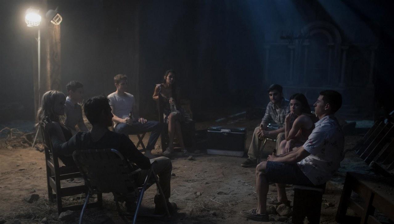 Blumhouse präsentiert: Wahrheit oder Pflicht - Bild 3
