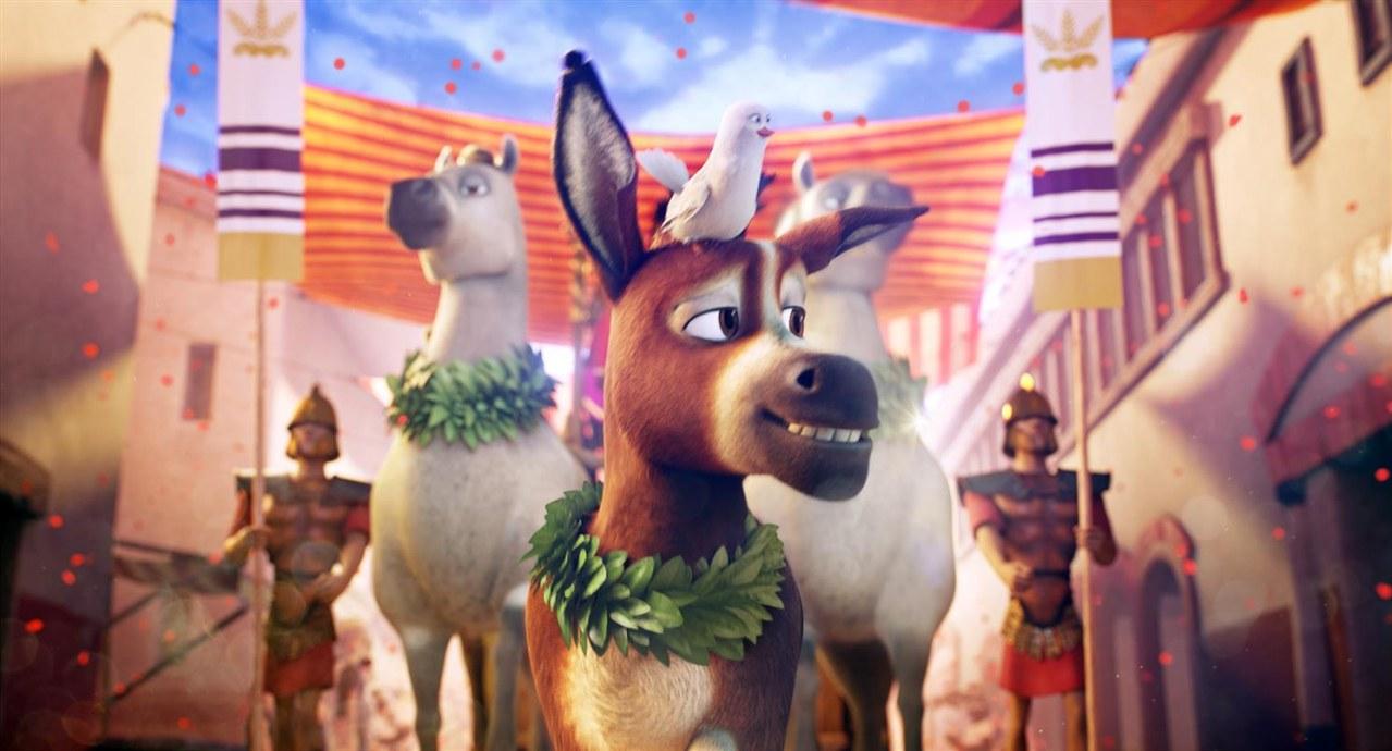 Bo und der Weihnachtsstern - Bild 5