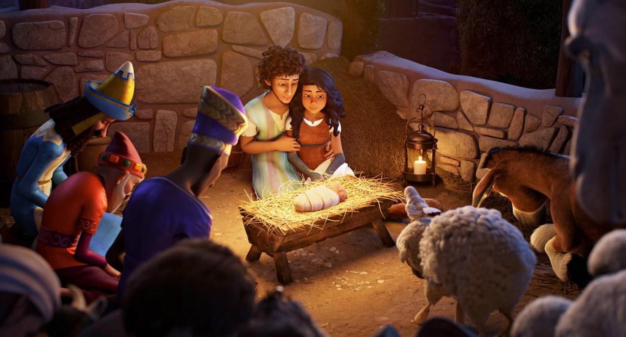 Bo und der Weihnachtsstern - Bild 9