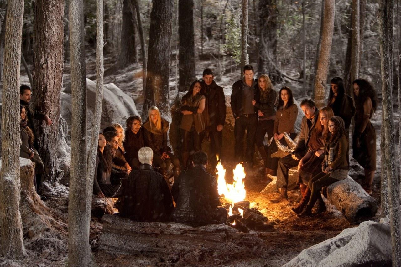 Breaking Dawn - Bis(s) zum Ende der Nacht - Teil 2 - Bild 8