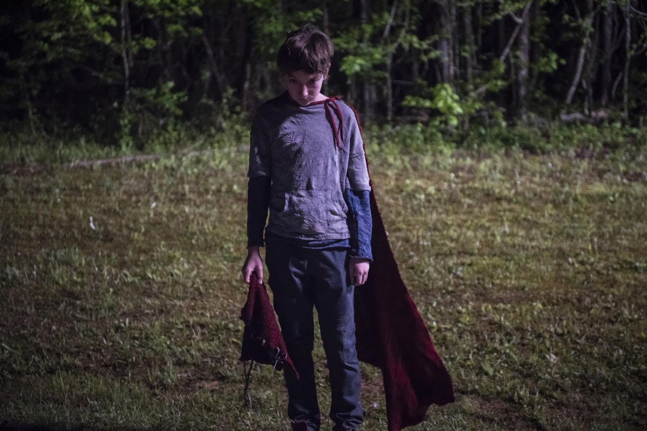 BrightBurn: Son of Darkness - Bild 2
