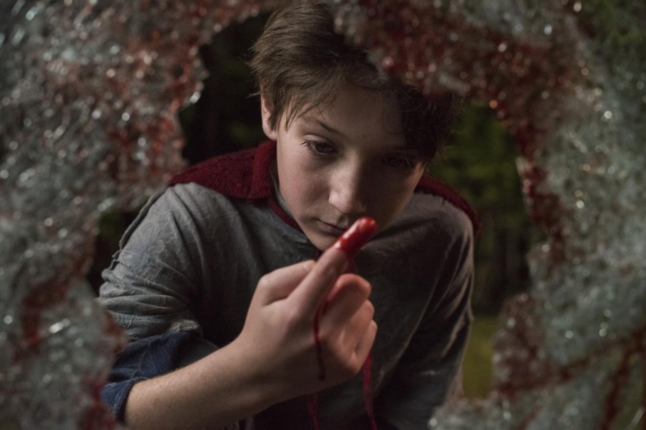 BrightBurn: Son of Darkness - Bild 5