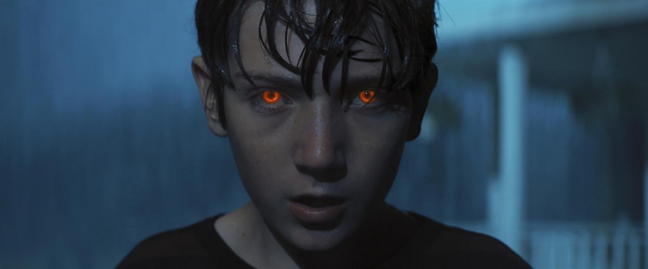 BrightBurn: Son of Darkness - Bild 6