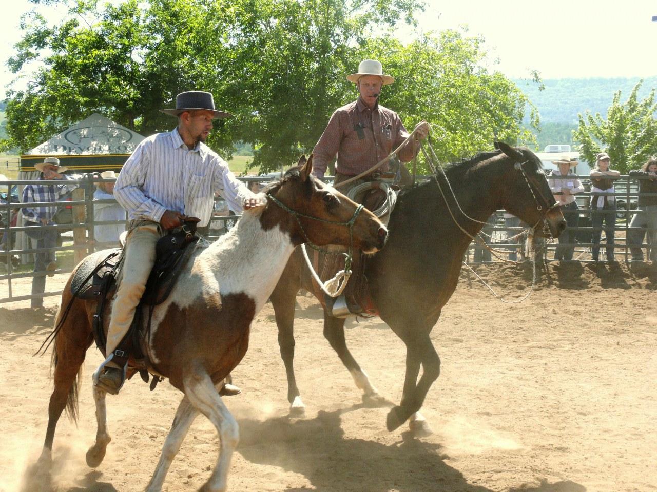 Buck - Der wahre Pferdeflüsterer - Bild 2