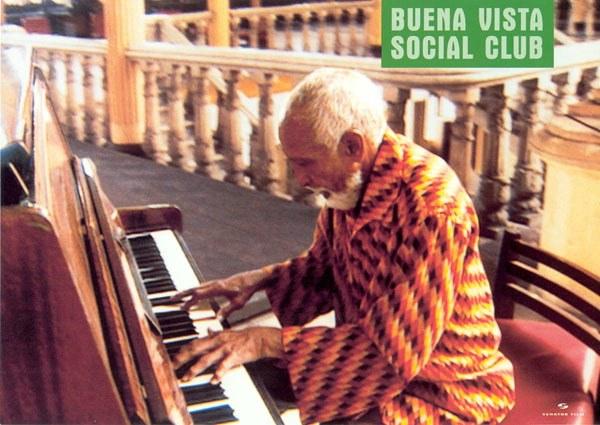 Buena Vista Social Club - Bild 8