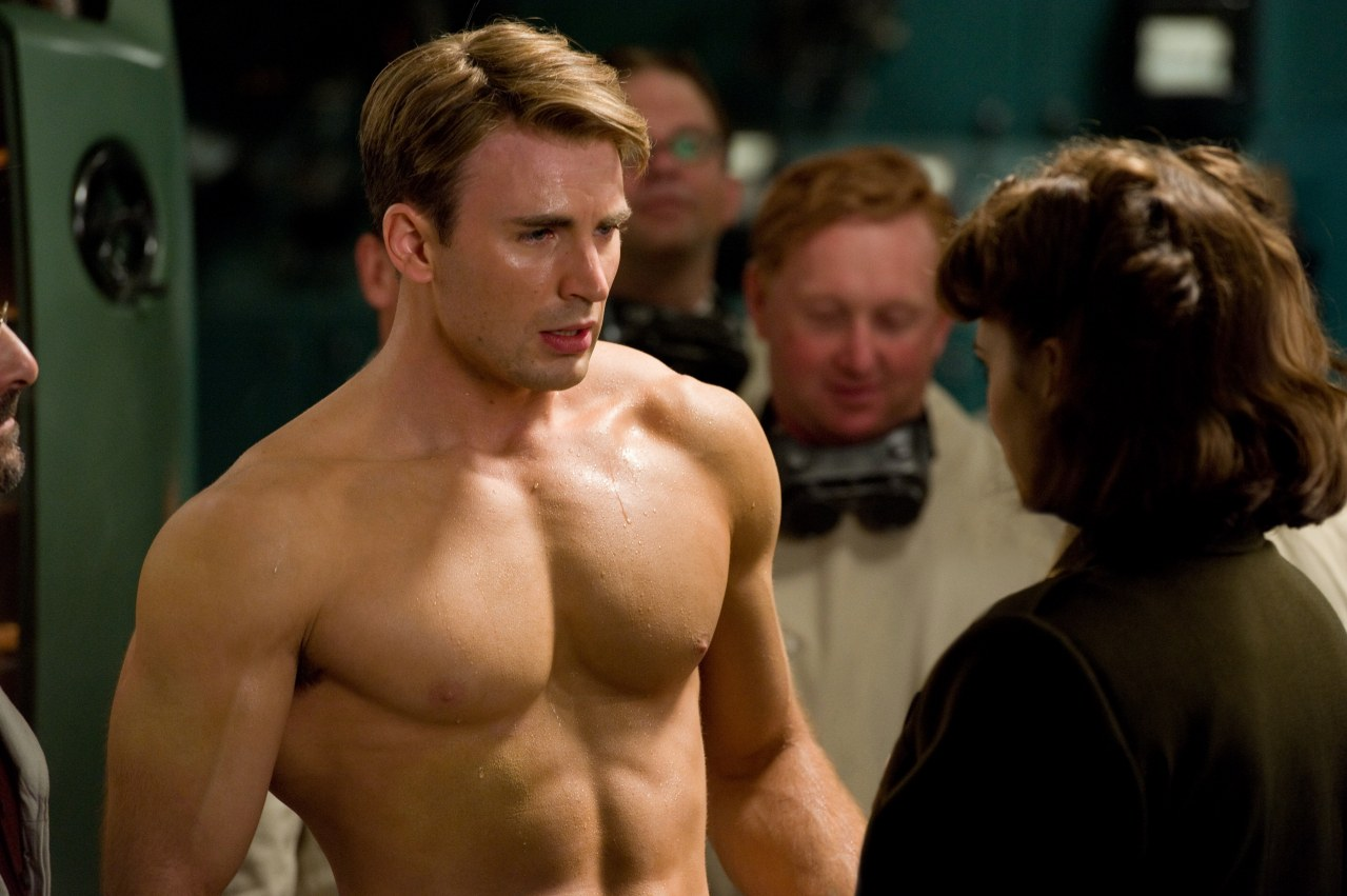 Captain America: The First Avenger - Bild 3