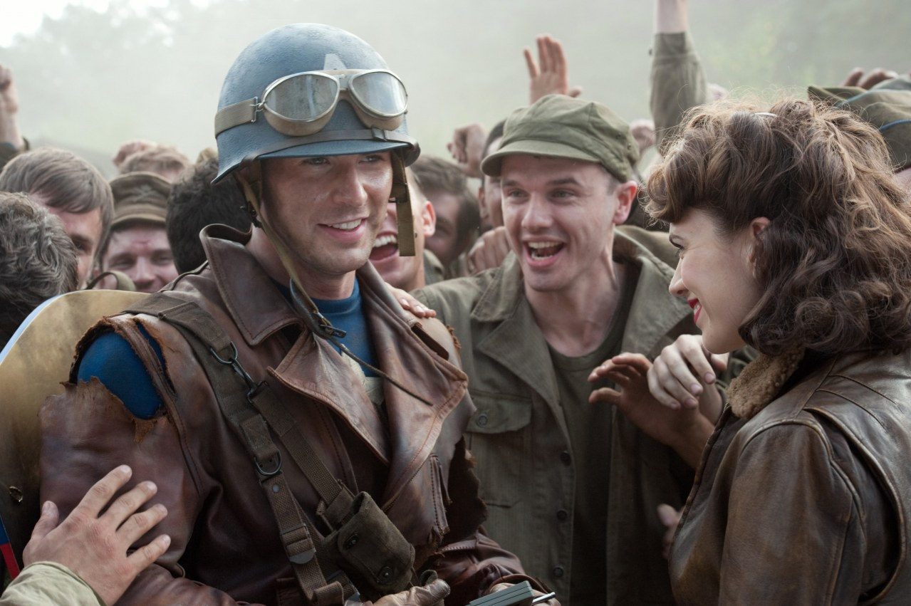 Captain America: The First Avenger - Bild 4