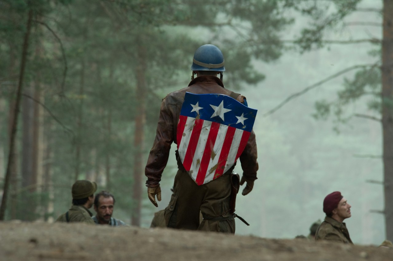 Captain America: The First Avenger - Bild 5