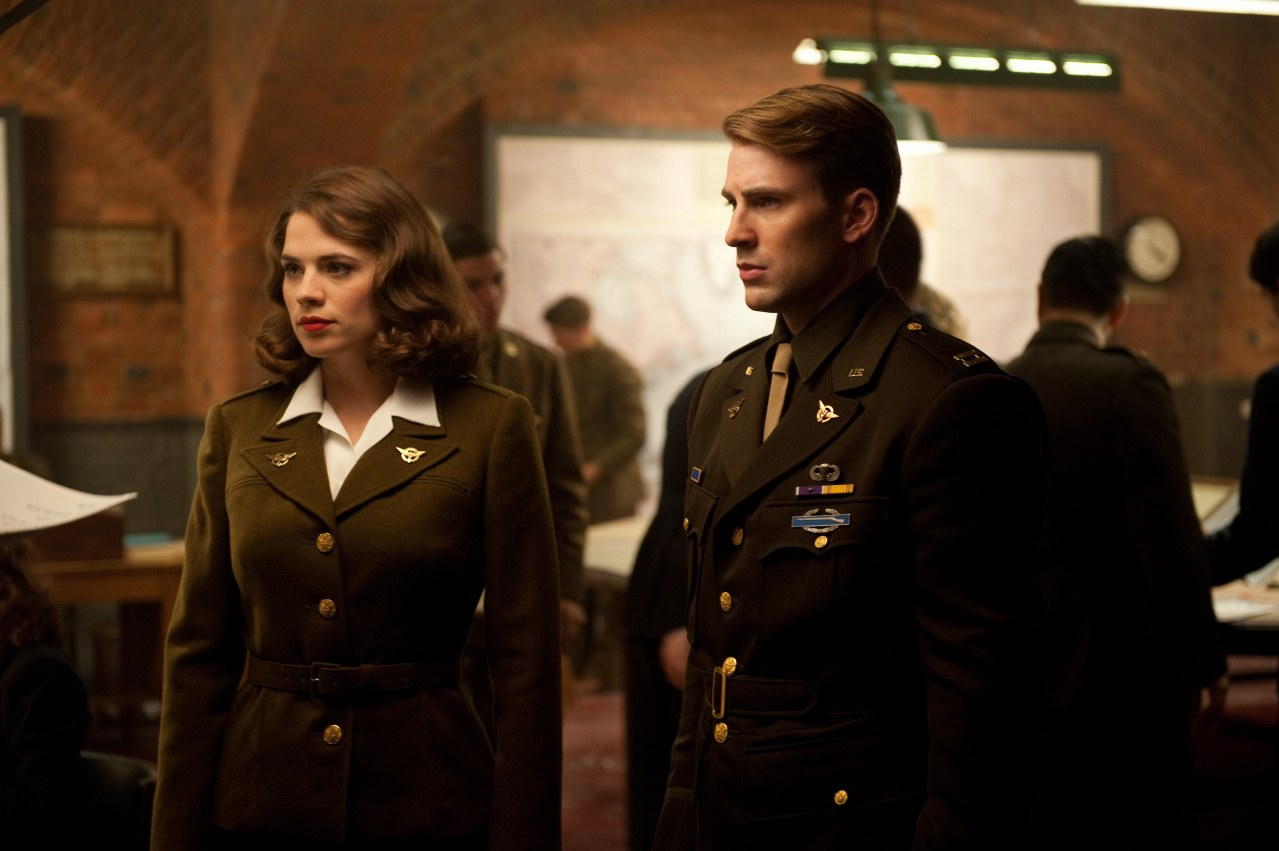 Captain America: The First Avenger - Bild 6