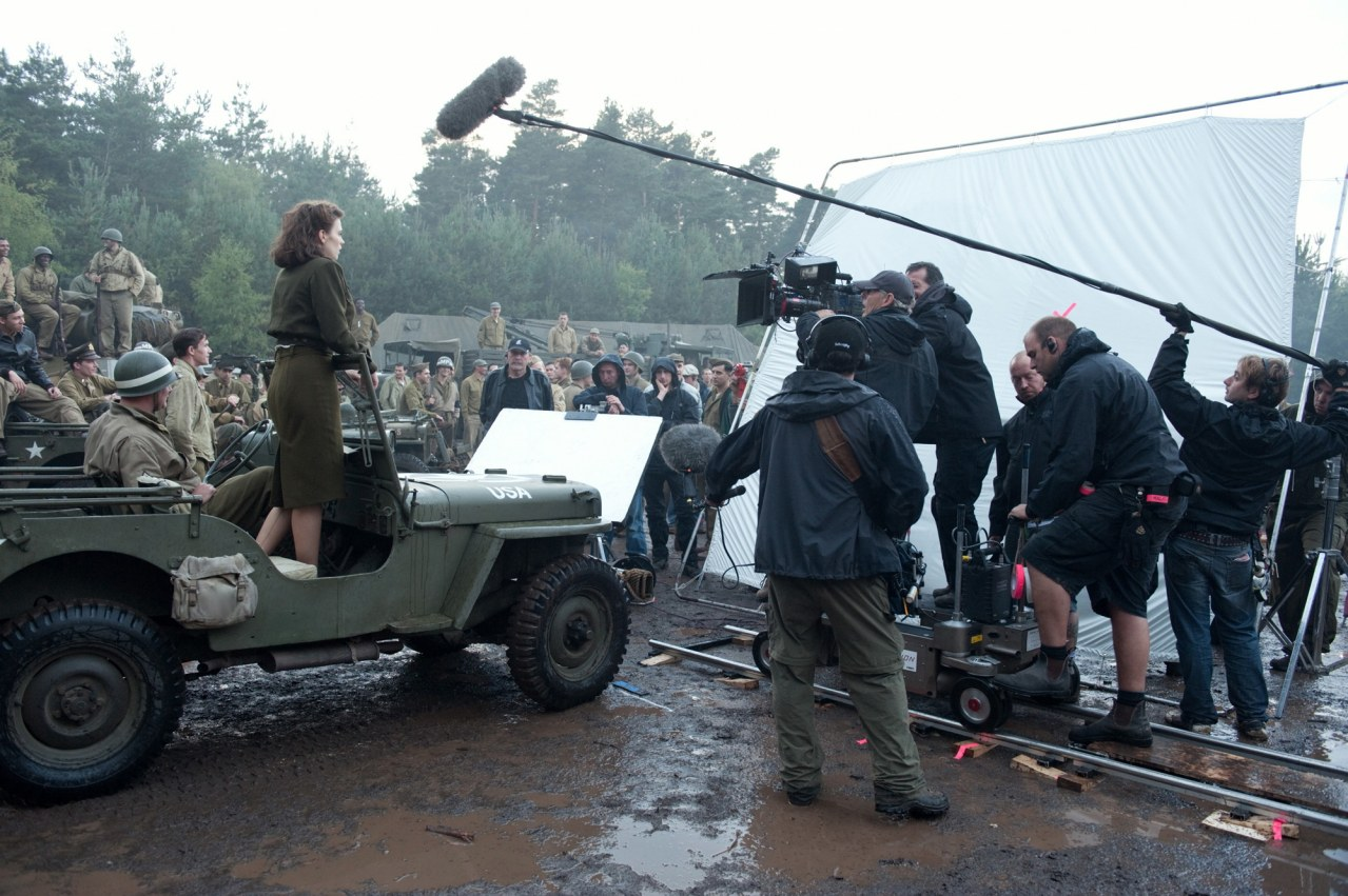 Captain America: The First Avenger - Bild 18