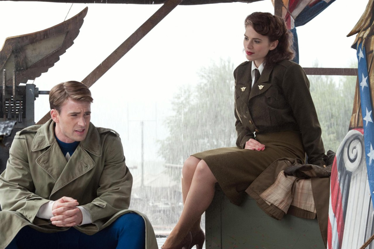 Captain America: The First Avenger - Bild 20
