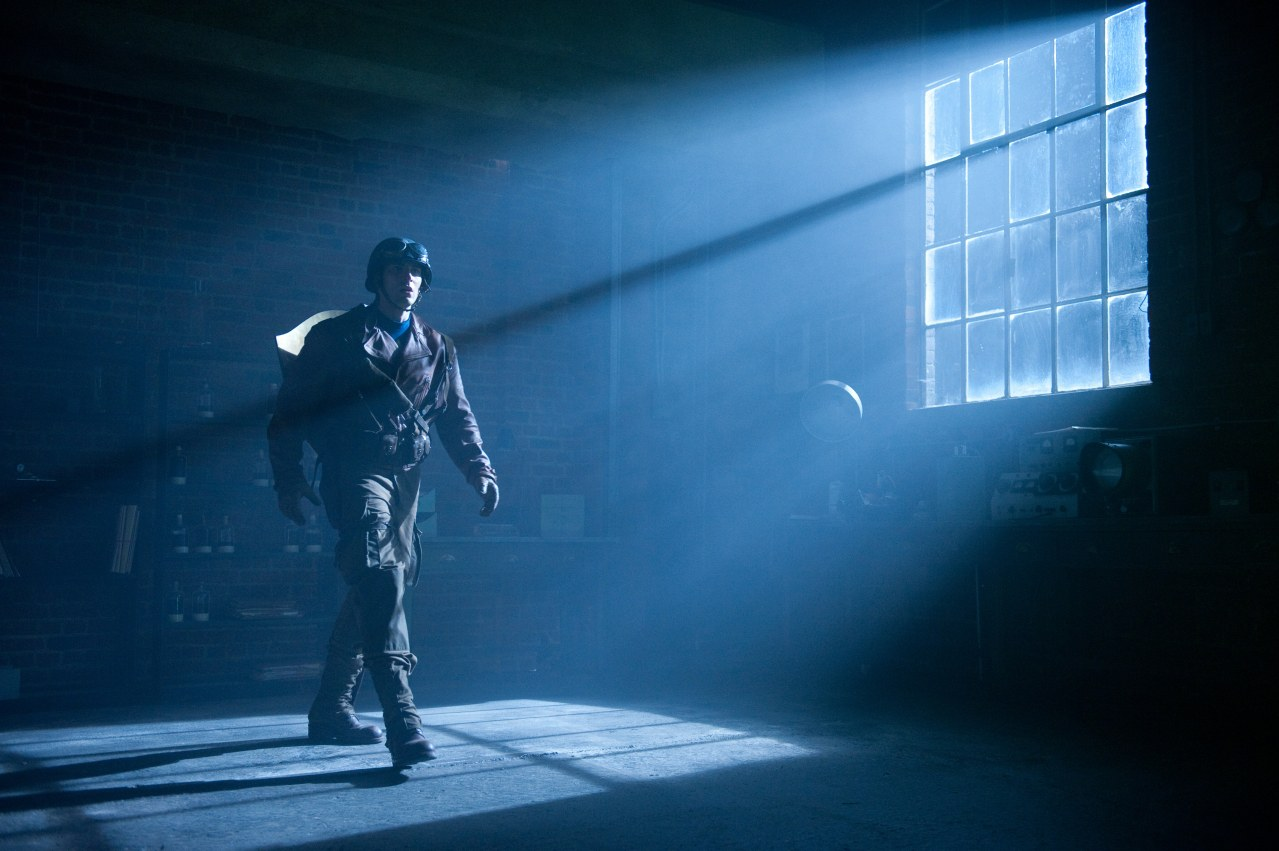 Captain America: The First Avenger - Bild 21