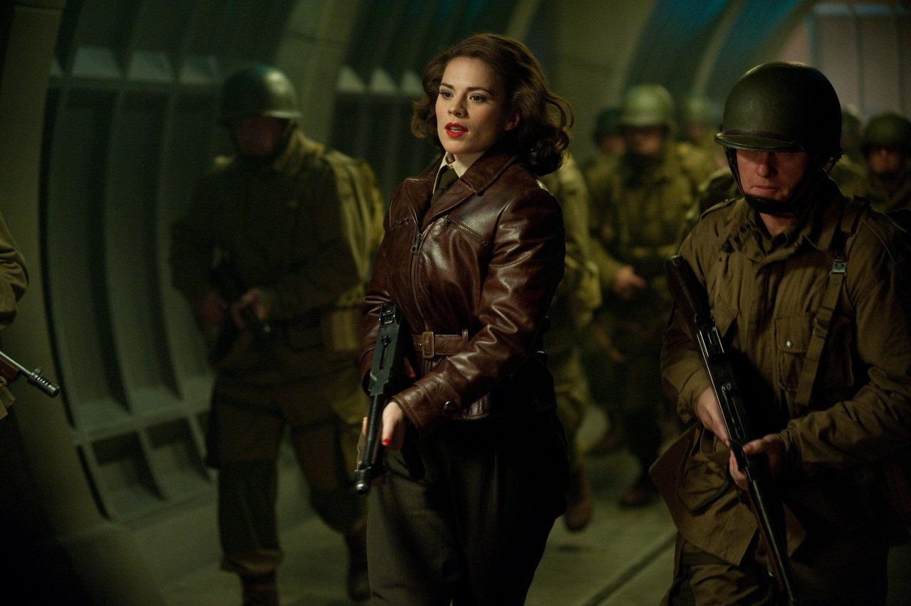 Captain America: The First Avenger - Bild 23