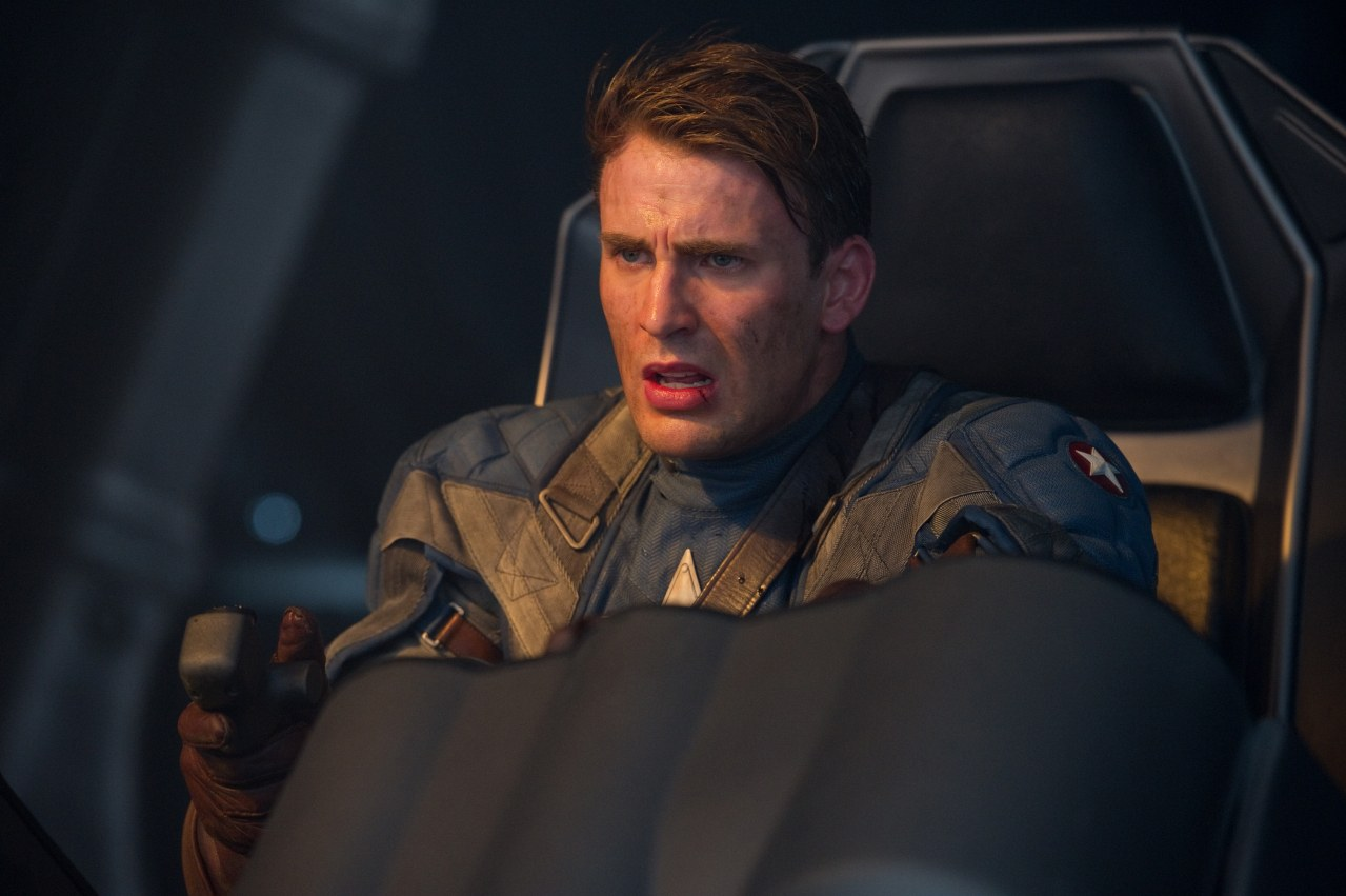 Captain America: The First Avenger - Bild 32