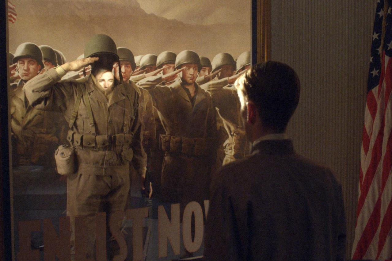 Captain America: The First Avenger - Bild 42