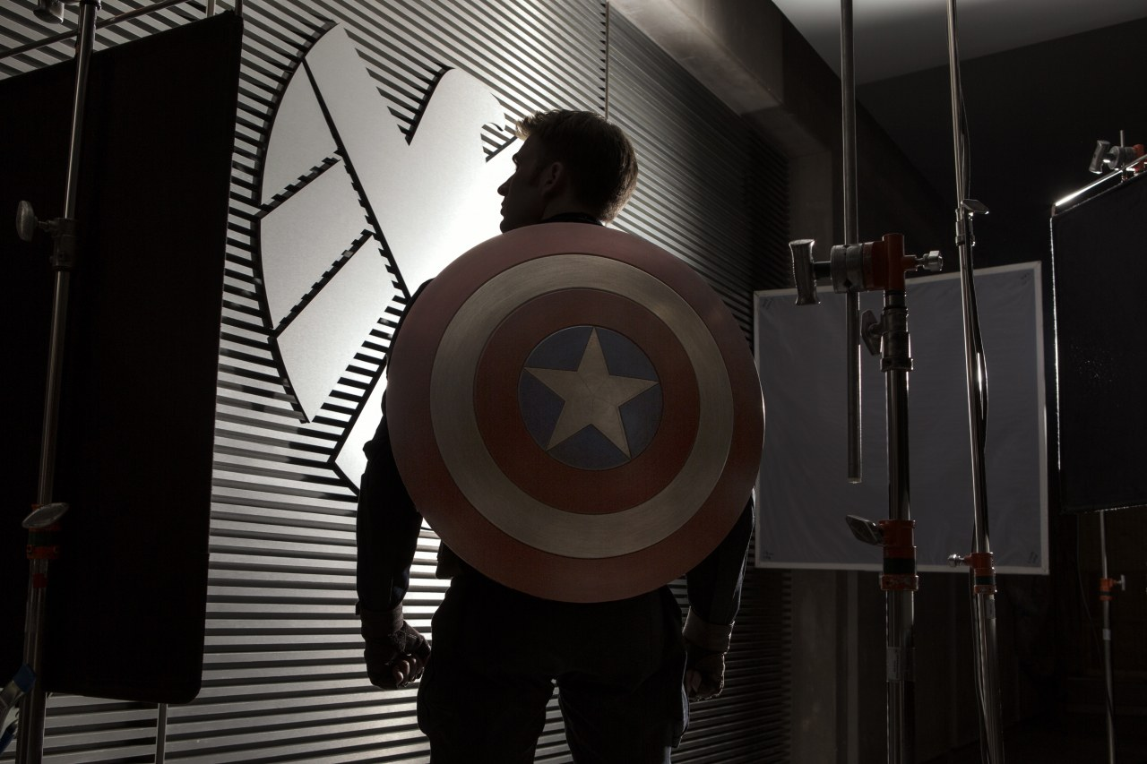Captain America: The First Avenger - Bild 45