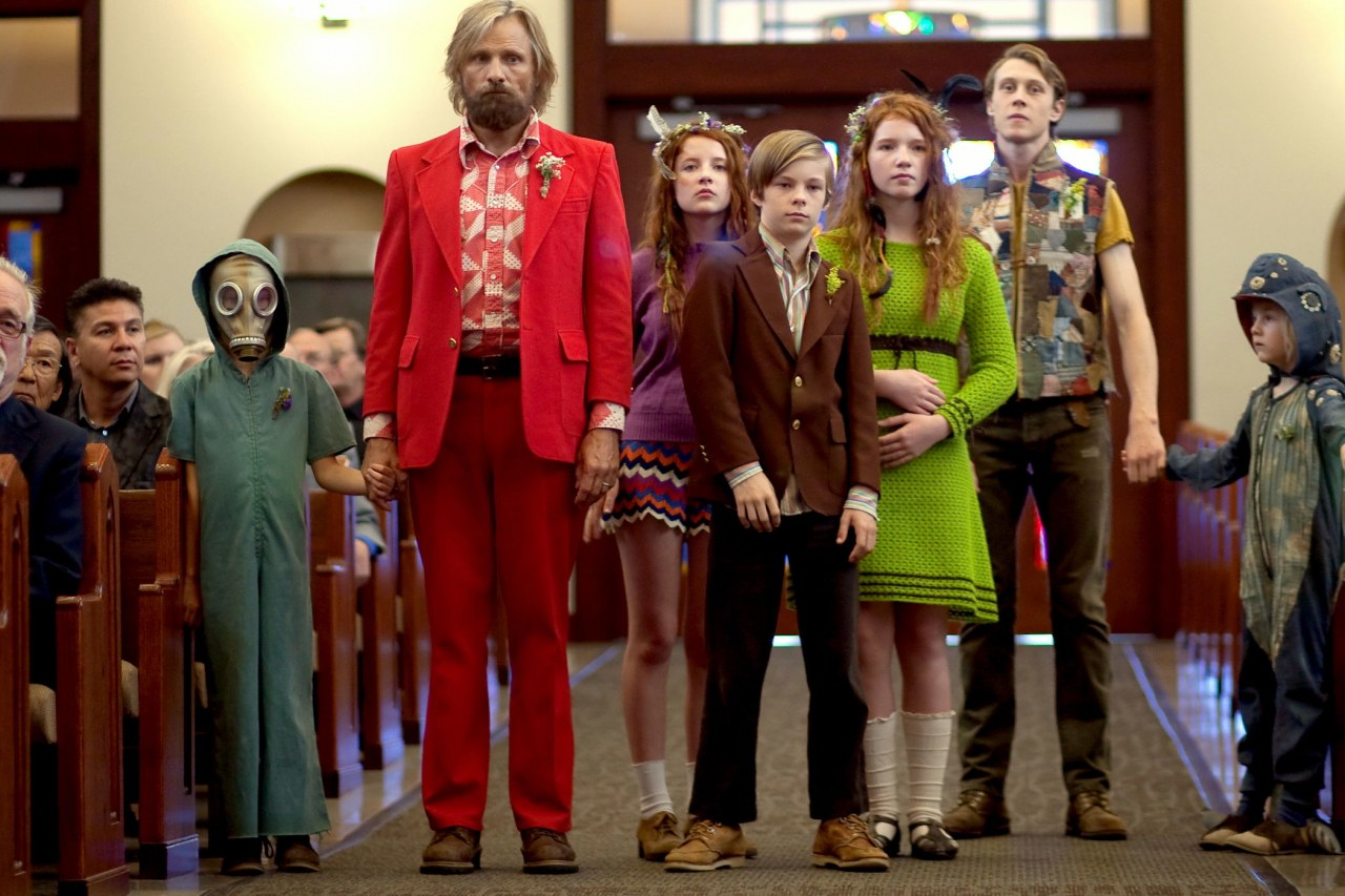 Captain Fantastic - Bild 1